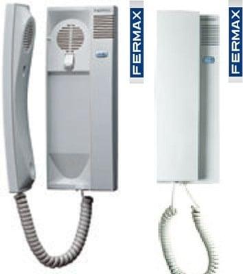 Telefonillo universal para cualquier instalación