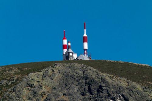 Repetidor de Navacerrada:Cierre del centro emisor