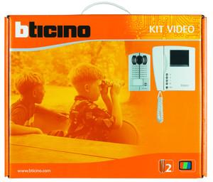 kit videoportero economico