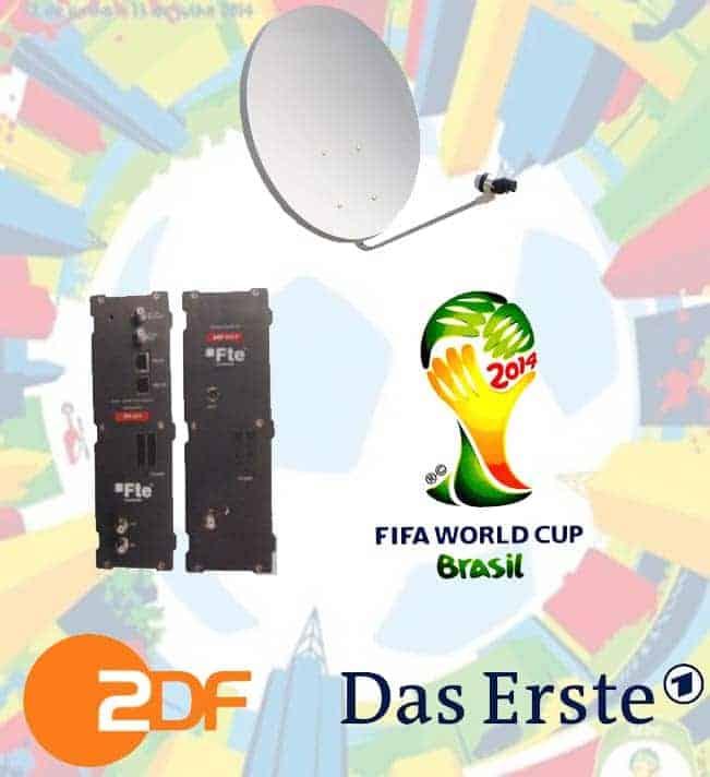 Ver mundial futbol gratis 2014