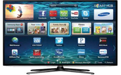 Elegir un televisor 2017. Guia de compra