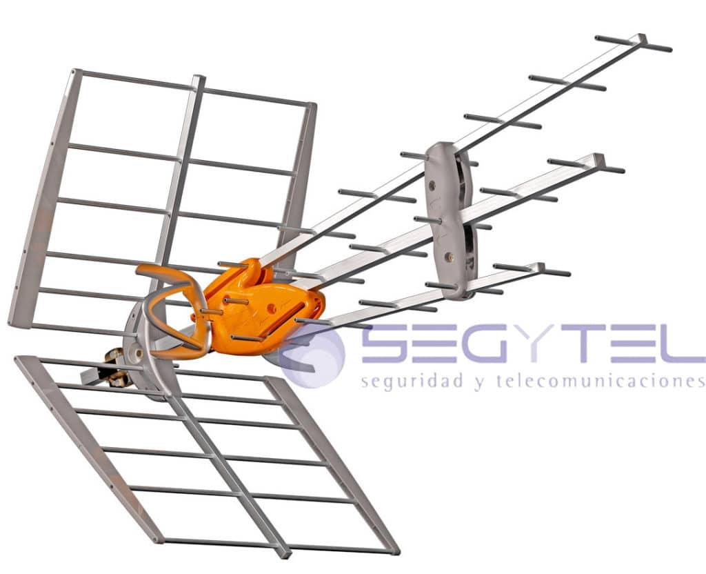 antena televes
