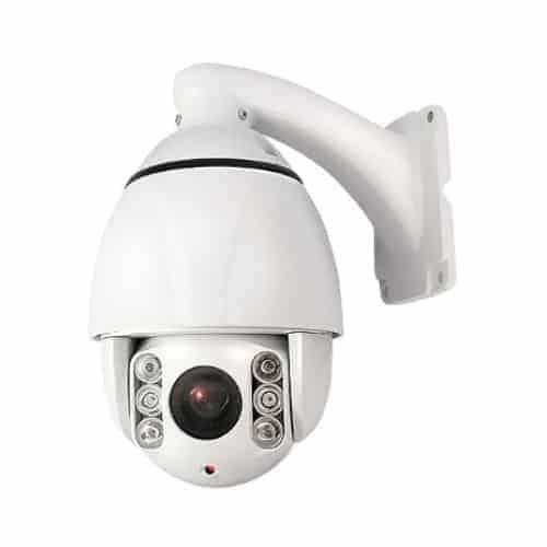 La mejor cámara de seguridad del mercado