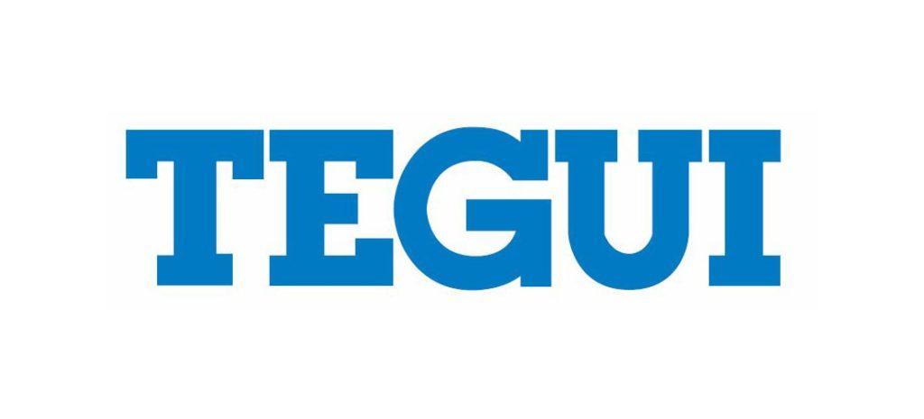 Logo de Tegui